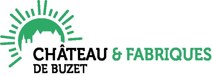 Château & Fabriques de Buzet Logo