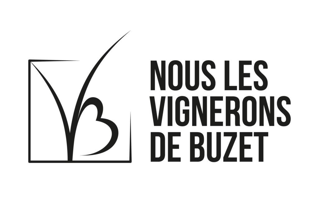 Bloc marque Nous les vignerons de Buzet